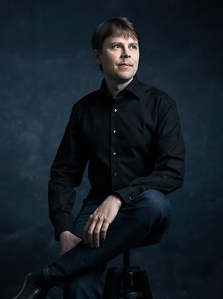 Profilbild på Andreas Wallin