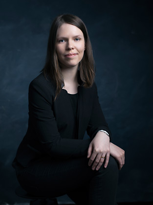 Profilbild på Emelie Söderlund