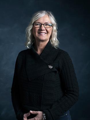 Profilbild på Gun Mattsson