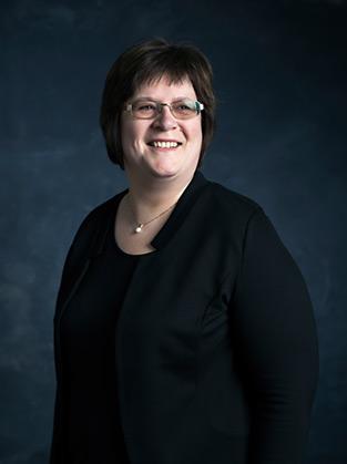 Profilbild på Ingrid Forsberg