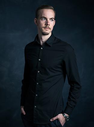Profilbild på Jesper Lönngren