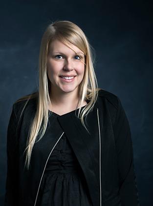 Profilbild på Joanna Ulin