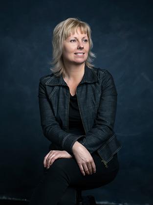 Profilbild på Marie Andersson