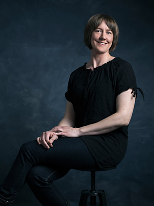 Profilbild på Mikaela Bjurling