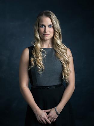 Profilbild på Noomi Pettersson