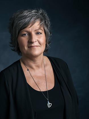 Profilbild på Sol-Britt Thid Hjalmarsson