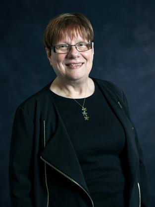 Profilbild på Margareta Frölén