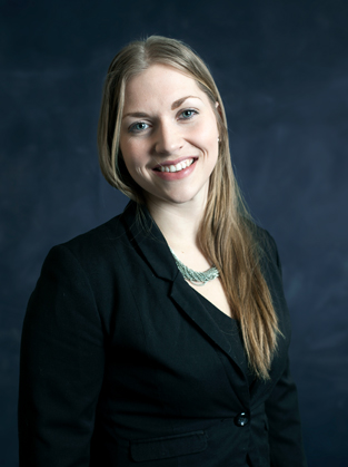 Profilbild på Sara Eriksson