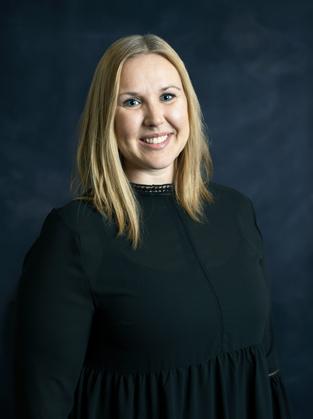 Profilbild på Erica Arab