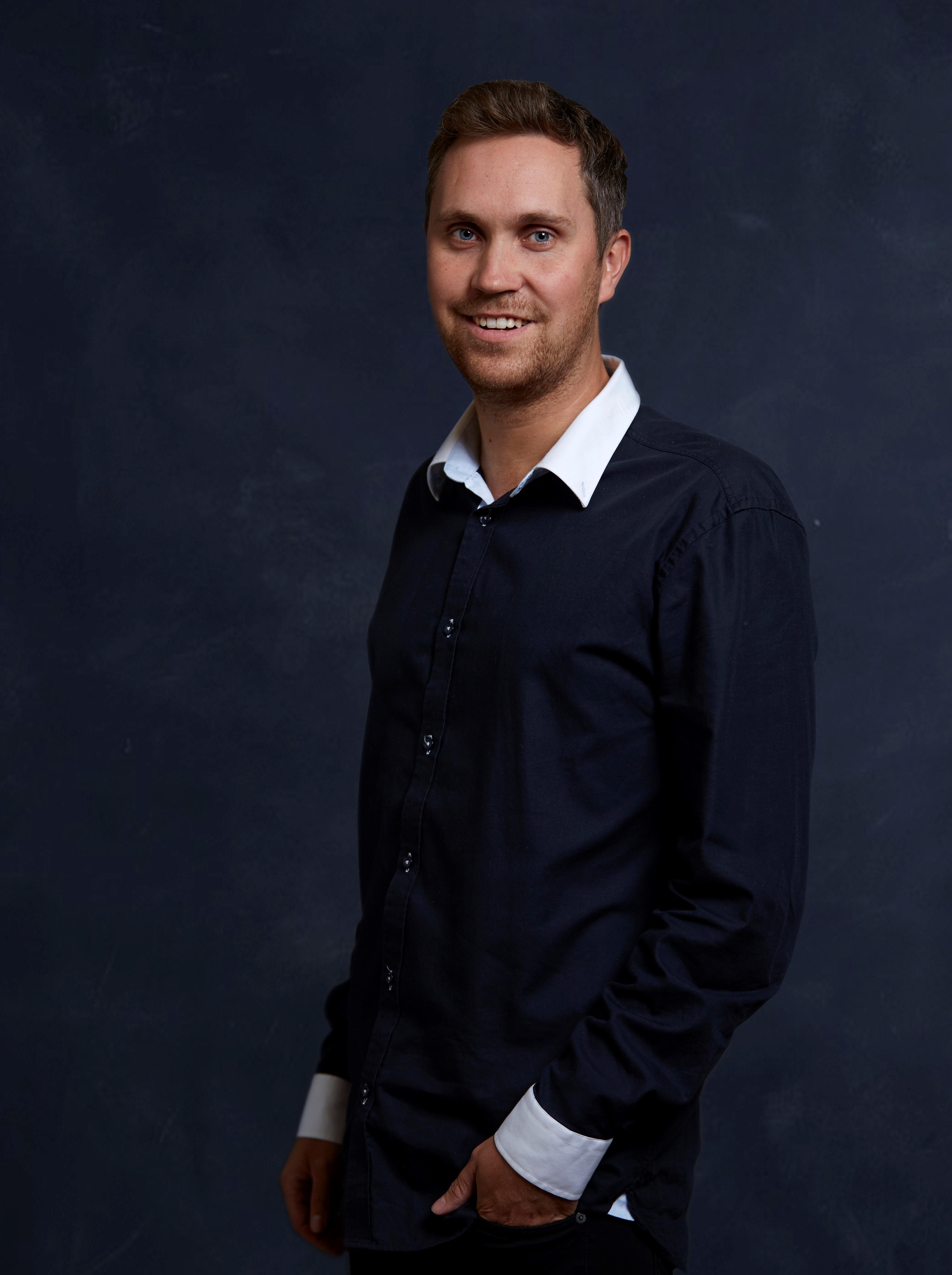 Profilbild på Jan-Ove Byström